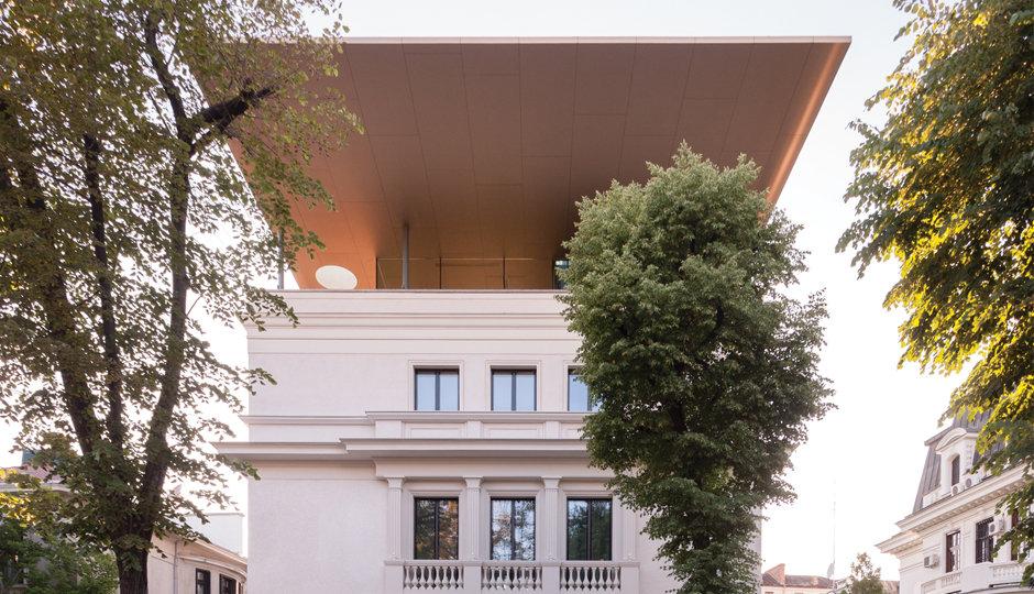 Imobil Birouri Bucuresti Bienala Naţională De Arhitectură 2014